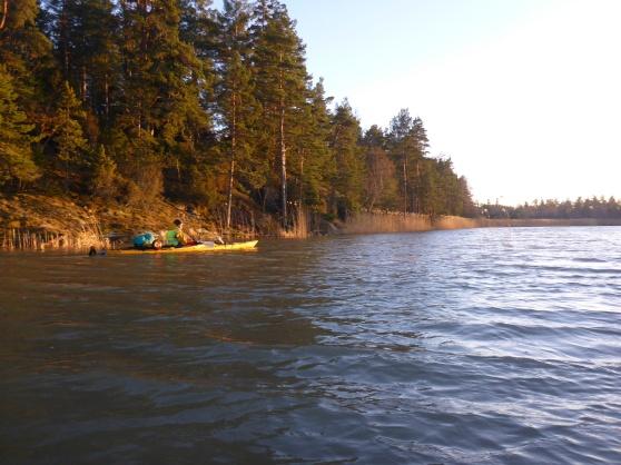 Ännu en fantastisk paddling i vackra Sverige. Sverige är sagolikt!!